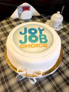 Торт для корпоративу