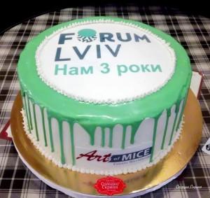 Торт Форум