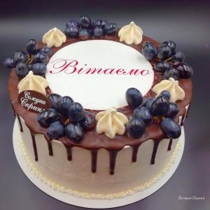 Торт Вітаю